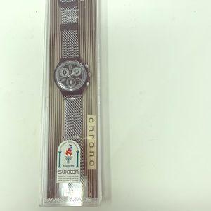 Vintage Swatch Watch!